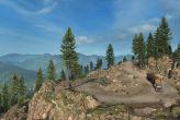American Truck Simulator - West Coast Bundle (PC)