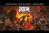 Embedded thumbnail for DOOM Eternal - Deluxe Edition (PC)