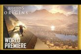 Embedded thumbnail for Assassin's Creed: Origins (PC)