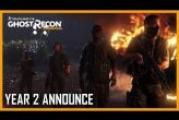 Embedded thumbnail for Tom Clancy's Ghost Recon Wildlands Year 2 Pass [PS4 EU]