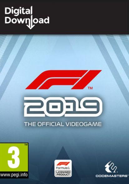 F1 2019 (PC)