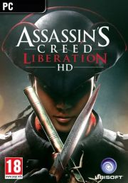 Assassins Creed: Liberation HD (PC)