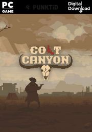 Colt Canyon (PC)