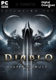 Diablo 3: Reaper of Souls (PC/MAC)