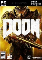 Doom (2016) (PC)