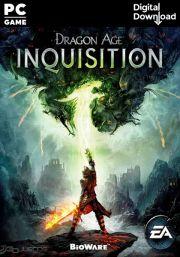 Dragon Age: Inquisition (PC)