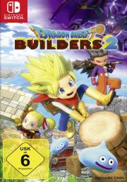 Dragon Quest Builders 2 - Nintendo