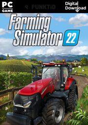 Farming Simulator 22 (PC/MAC)