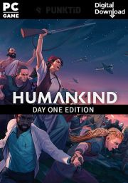 Humankind - Day One Edition (PC)