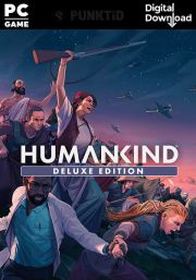 Humankind - Digital Deluxe Edition (PC)