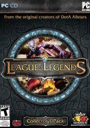 League of Legends 9 GBP Dāvanu Karte