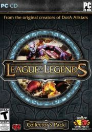 League of Legends 10 EUR Dāvanu Karte