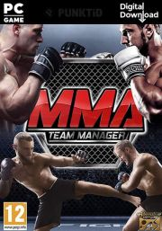MMA Team Manager (PC/MAC)