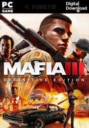 Mafia III: Definitive Edition (PC/MAC)