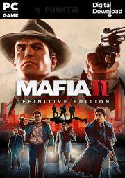 Mafia II - Definitive Edition (PC)