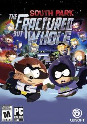 South Park: The Fractured But Whole (PC)