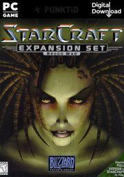 Starcraft: Brood War (PC/MAC)