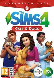 The Sims 4: Cats & Dogs (PC/MAC)