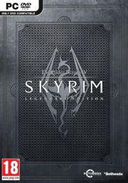 The Elder Scrolls V: Skyrim Legendary Edition (PC)