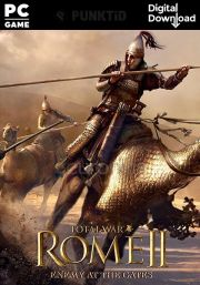 Total War Rome 2 - Enemy at the Gates (PC)