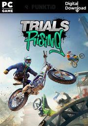 Trials Rising (PC)