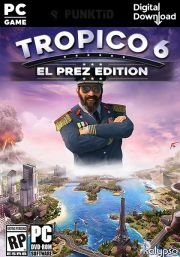 Tropico 6 - El Prez Edition (PC/MAC)