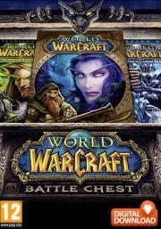 World of Warcraft Battle Chest Edition