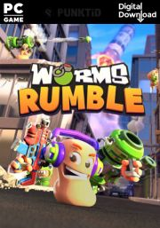 Worms Rumble (PC)