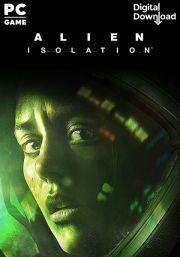 Alien: Isolation (PC/MAC)