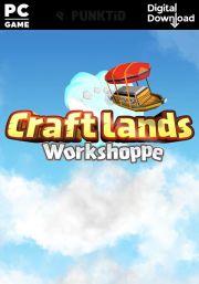 Craftlands Workshoppe (PC)
