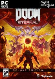 DOOM Eternal - Deluxe Edition (PC)