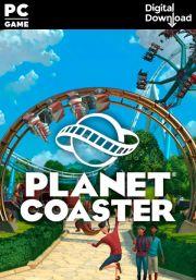 Planet Coaster (PC)