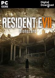 Resident Evil 7 Biohazard (PC)